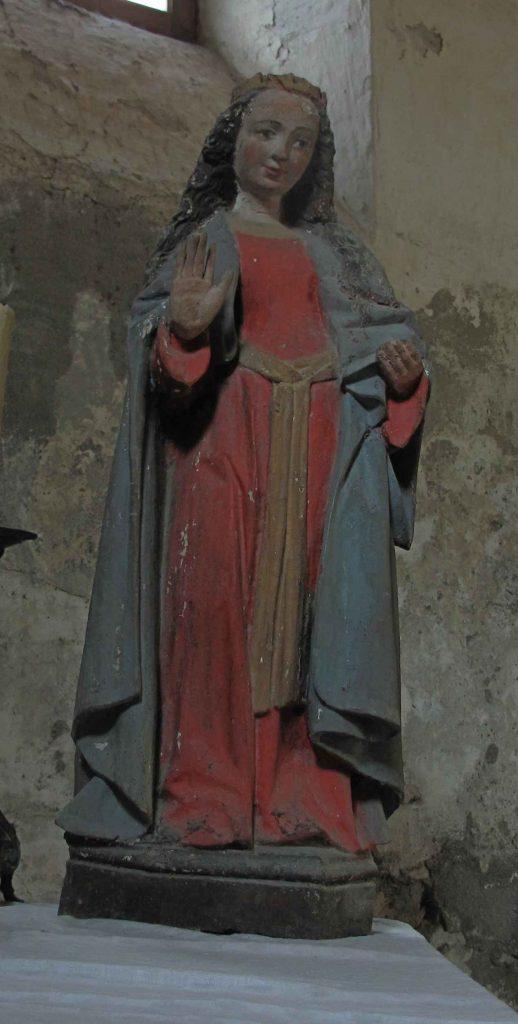 Sainte Marie-Magdeleine